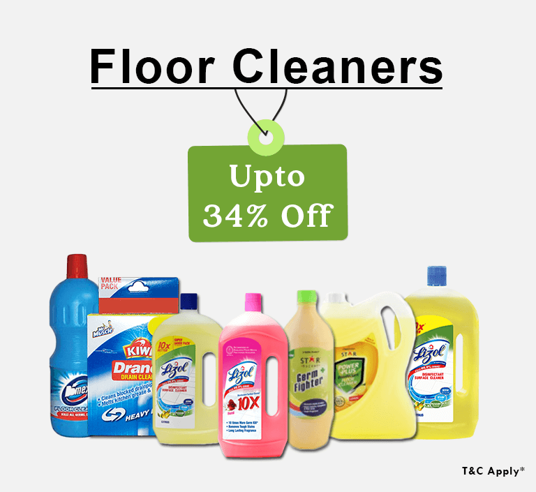 Floor Cleaners online shopping