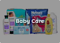 Baby Care online shopping surat