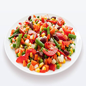 how to prepare mexican salad