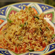 Mexican Rice in Surat