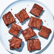 Cocoa Brownies Recipes