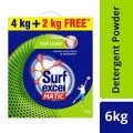 Surf Excel Matic Top Load Powder