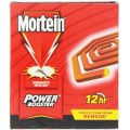 Mortein Mosquito Repellent Power Booster 12 Hrs