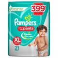 Pampers Baby Dry Pants Xl 12 To 17 Kg