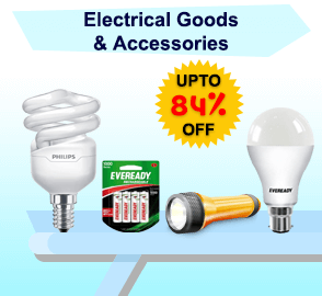 Electrical Good Accessories