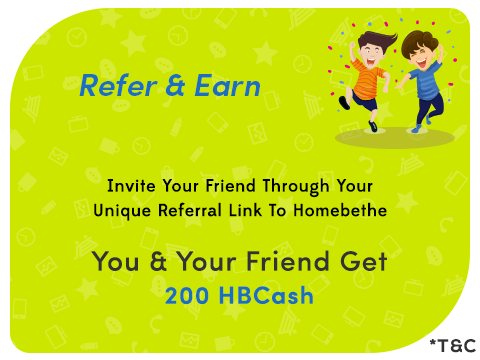 refer-Earn