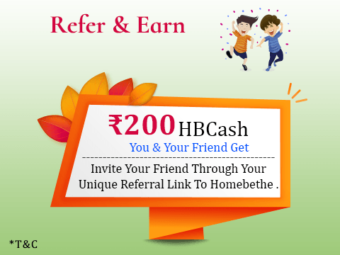 refer & Earn